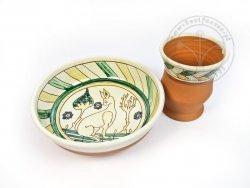 datowanie historycznej ceramiki